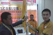 Pilkada Sitaro - Ronald Takarendehang Tak Didukung Hanura