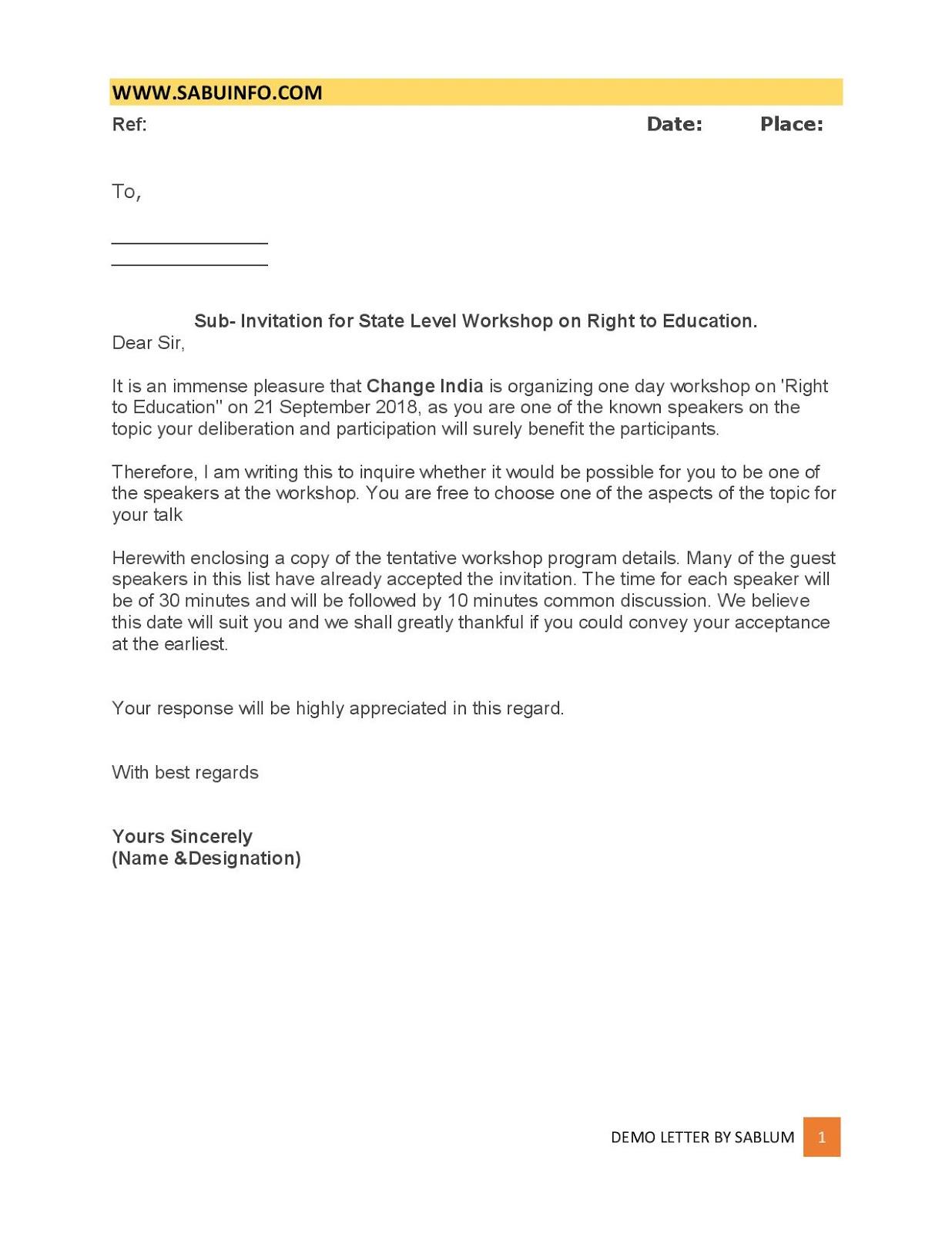 Invitation Letter For Guest Speaker In Seminar from 1.bp.blogspot.com