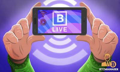 BitTorrent ستبدأ اختبار ألفا لمنصة البث القائمة على بلوكتشين