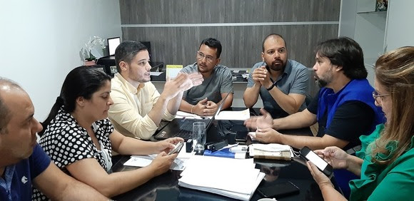 Secretaria de Saúde de Campina Grande elabora preventivamente protocolo de atendimento a casos de coronavírus