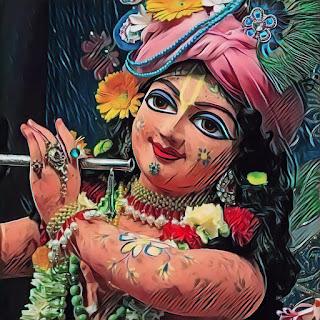 lord krishna images iskcon download
