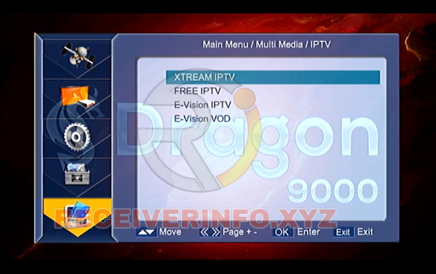 1506G NEW SOFTWARE 2020 WIFI XTREAM IPTV SUNPLUS 1506G NEW SOFTWARE