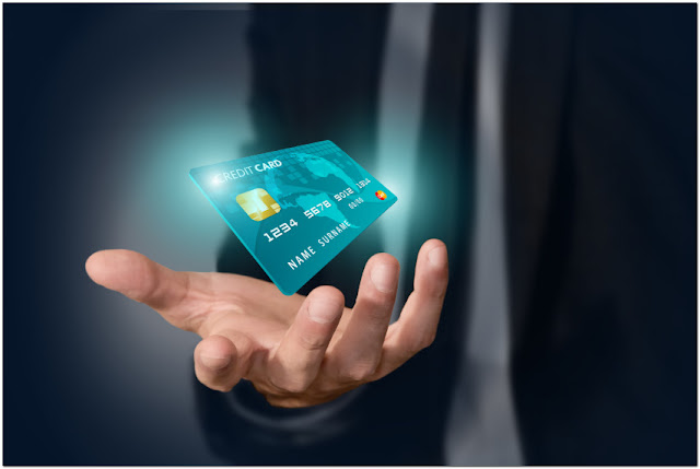 Using a Business Credit Card