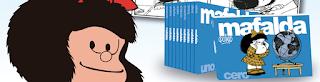 Mafalda - Promociones Las Provincias