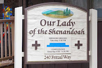 Our Lady of the Shenandoah