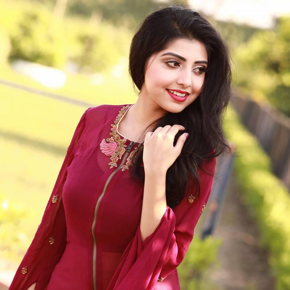 Porshi - Bangladeshi Singer  Photos 4