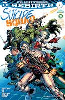 DC Renascimento: Esquadrão Suicida #3
