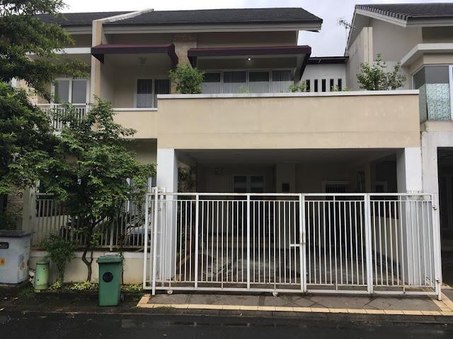 jual rumah di green permata residence jakarta