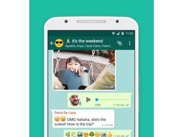 WhatsApp trick: How you can save lots of mobile data and free up storage on your phone