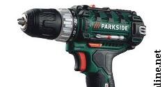 Trapano avvitatore parkside 20v da lidl for Avvitatore a batteria quale scegliere