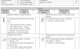 Circuit pliomtrie PDF( Force vitesse)