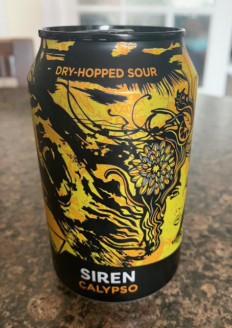 Calypso Siren Craft Brew