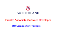 Shutterland Off Campus For Associate Fresher Developer Jobs 2020