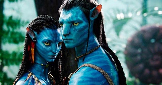 Avatar/20th Century Fox/Reprodução