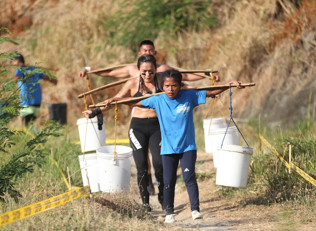 Philippines Obstacle Course Race National Team