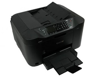 Canon Maxify MB2150 Printer Drivers For Windows Mac Linux OS