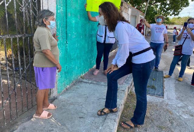 """""""Vamos a defender la esperanza"""", dicen candidatos a diputados federales de Morena"""