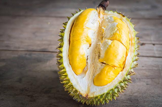 Manfaat Buah Durian: dapat melawan Kanker hingga Cegah Penuaan Dini