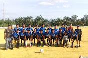 Suka Jaya FC Melaju ke Semi Final Open Tournament IPPM CUP IV Muara Basung