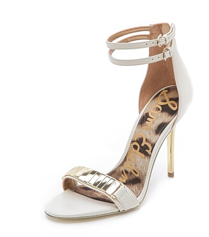 e0e2fc4bf9c0 Sam Edelman Allie High Heel Sandals ( 130). You can get it here.