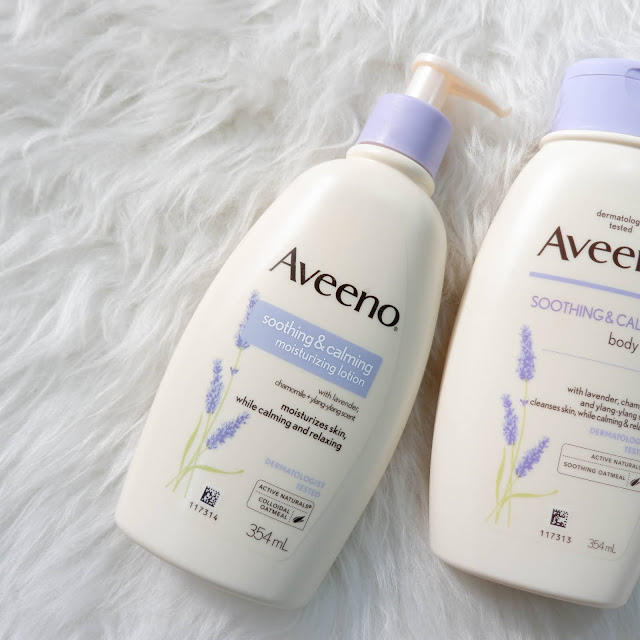 review-aveeno-calming-and-soothing-body-lotion-indonesia