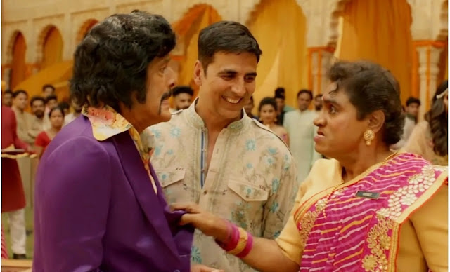 Housefull 4 Box Office Collection Day 6: Akshay Kumar's and Riteish film