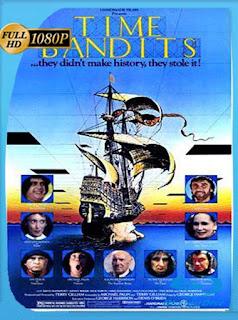 Bandidos en el Tiempo (1981) HD [1080p] Latino [GoogleDrive] SilvestreHD