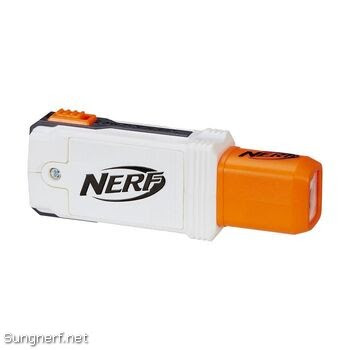 Phụ Kiện Súng Nerf Đèn Pin Tactical Light