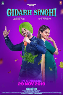 Gidarh Singhi (2019) Punjabi Full Movie Download 720p HDRip || 7starhd