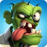 Game Clash of Zombies 2: Atlantis Download