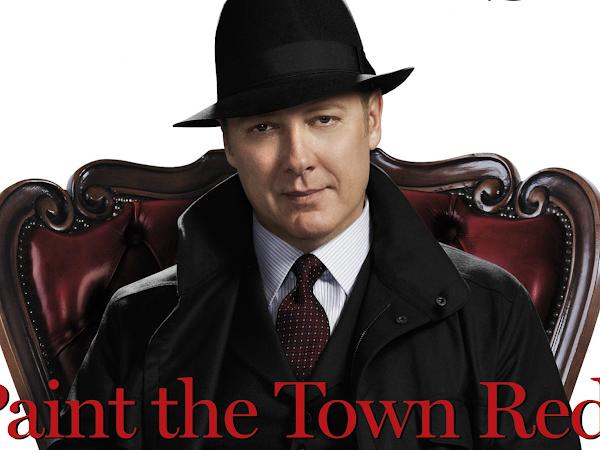 TV Rundown: Nov 16 - 22: 'The Blacklist' Signs Off, 'Reign' Moves Forward - Plus, Reactions to 'The Last Kingdom' & 'Vampire Diaries'