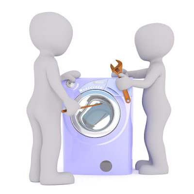 Plumbing Washing Machine