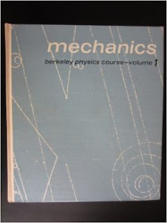 Download Free PDF of Mechanics Berkeley Physics course Vol 1