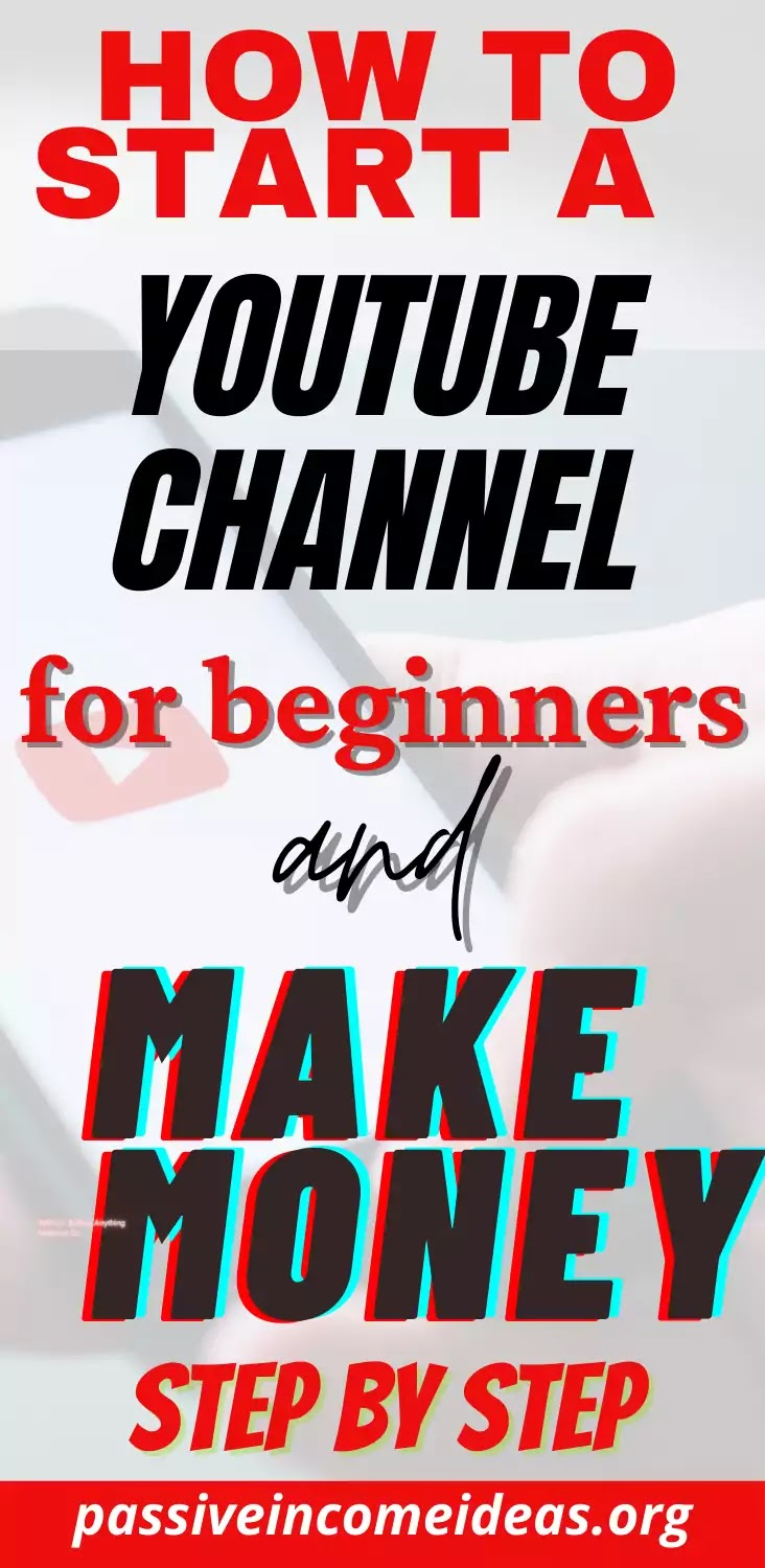 Create a YouTube Channel for Branding & Video Marketing