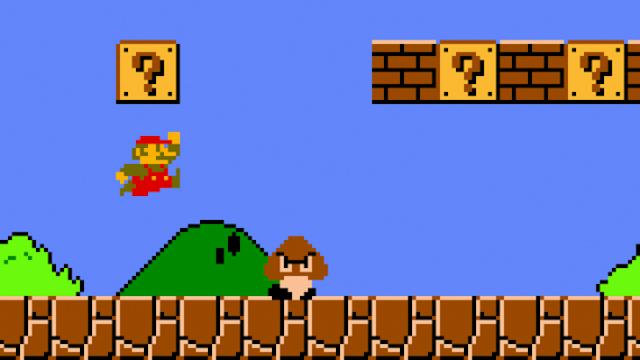 Termina Super Mario en tiempo récord de menos de 5 minutos