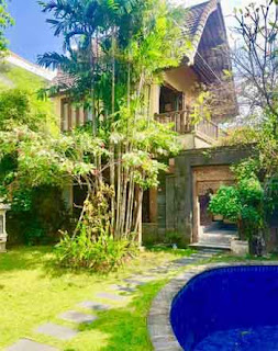 Dijual Villa Denpasar Padang Udayana