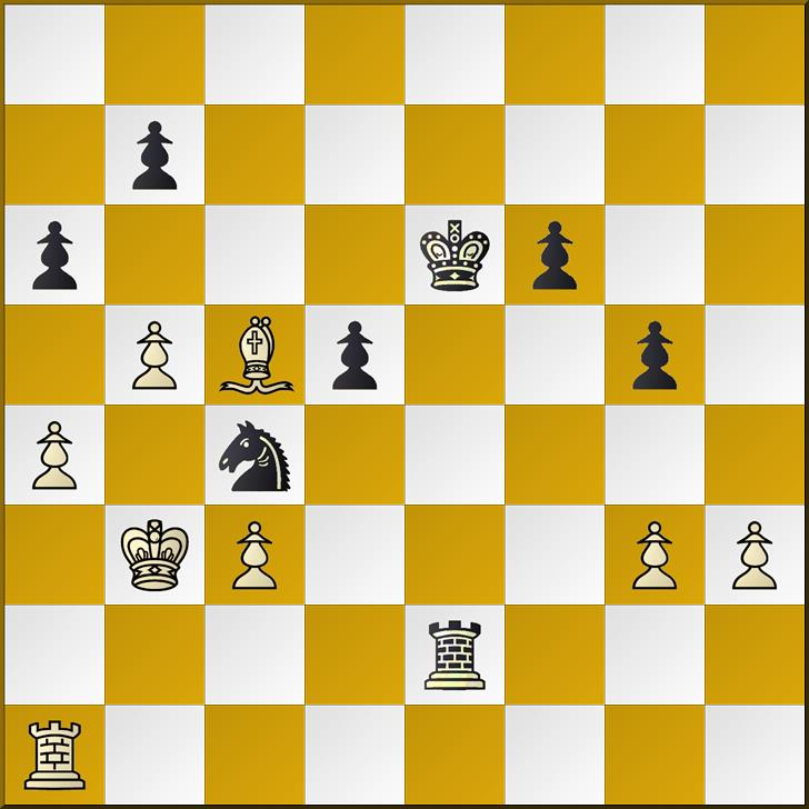 Polgar 5334 chess problems