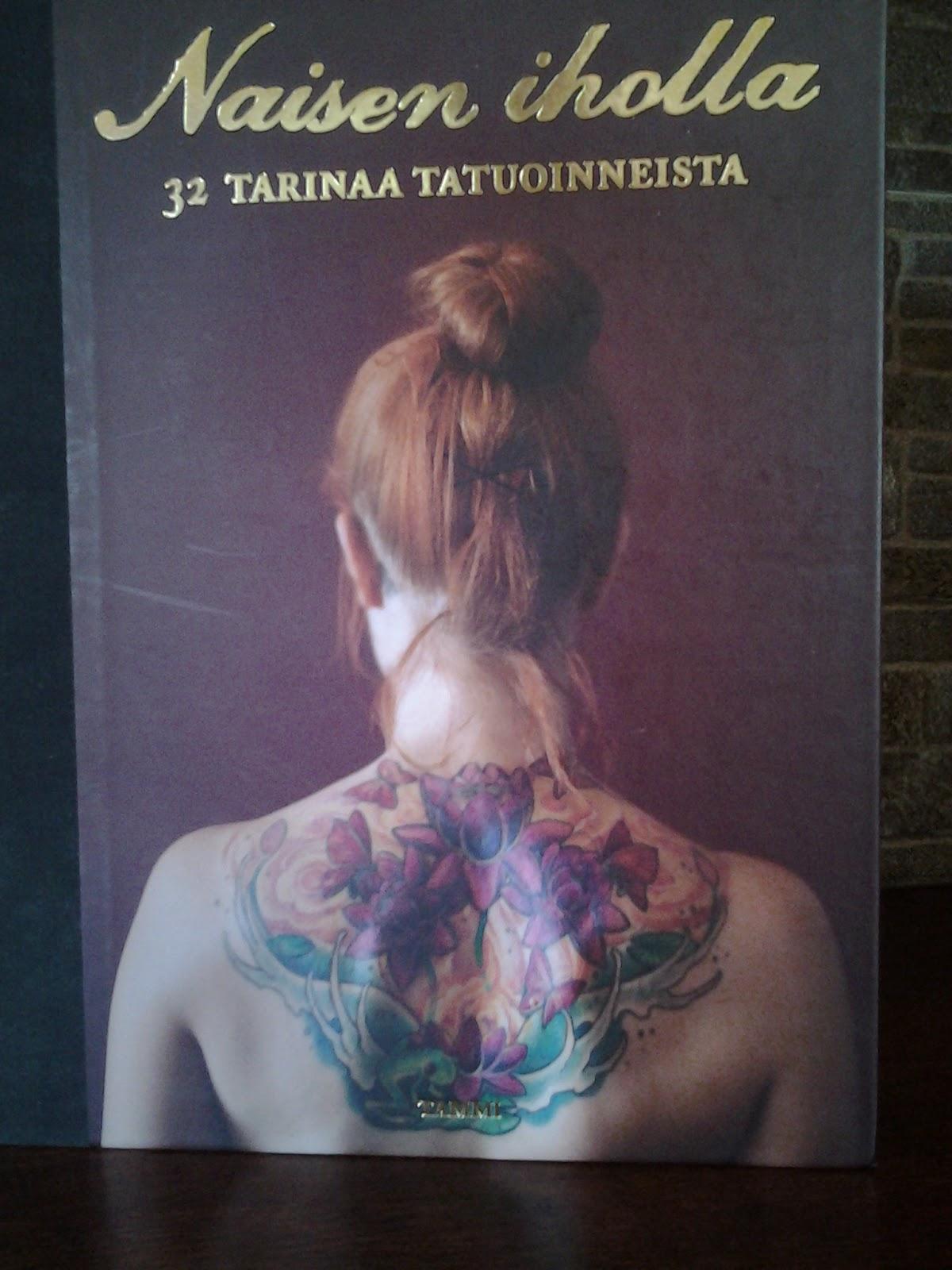 tatuoinnit afrikkalainen sukupuoli sisään helsinki
