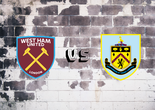 West Ham United vs Burnley  Resumen