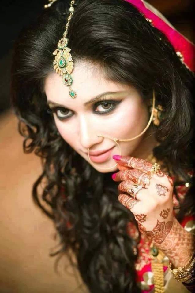 Women Hair Styles Zinda Pakistan