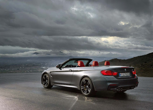 2015 BMW M4 Convertible HD Wallpapers | Of car wallpapers