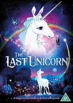 The Last Unicorn (1982)