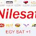 IPTV Nilesat ، BeIN ، OSN ، MBC