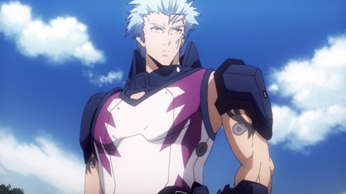 Phantasy Star Online 2: Episode Oracle Episode 5 Subtitle Indonesia