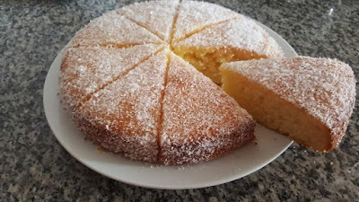 cake simple et rapide