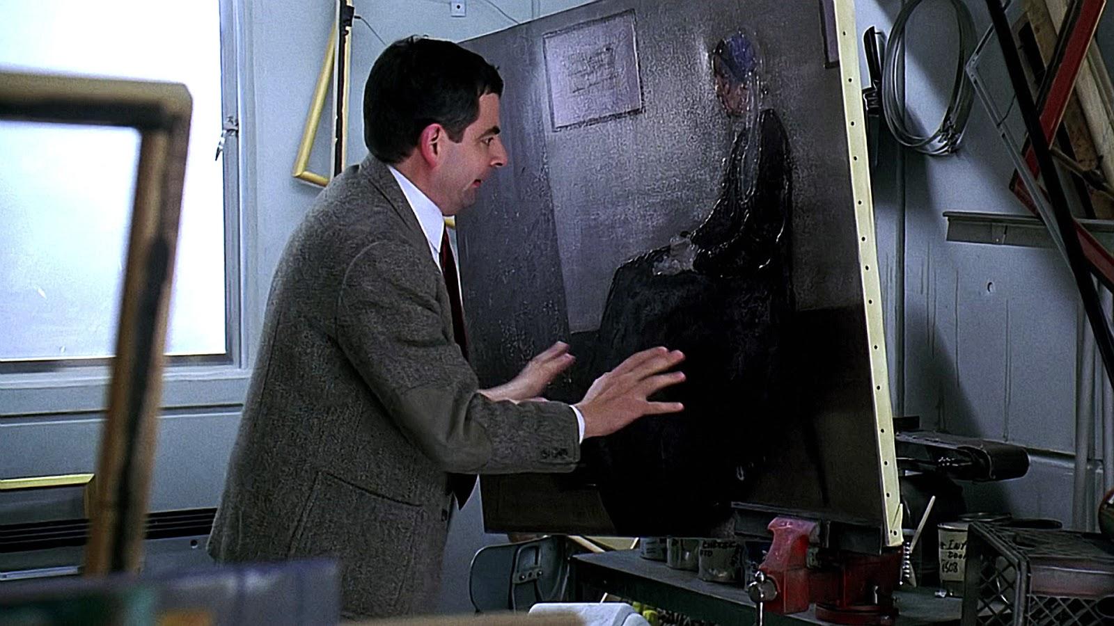 Mr Bean (1997) 4