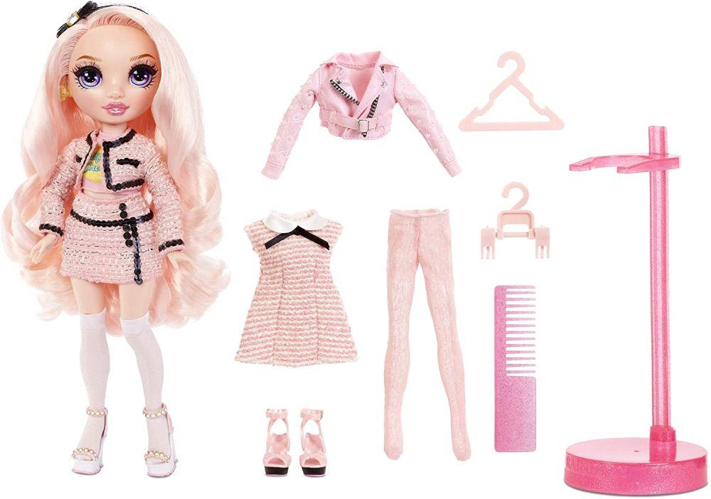 Кукла Rainbow High Bella Parker серия 2