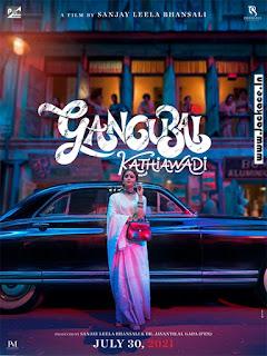 Gangubai Kathiawadi First Look Poster 4