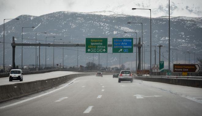 Ξάνθη: Σε δημοπράτηση νέο τμήμα του κάθετου άξονα στα ελληνοβουλγαρικά σύνορα