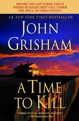 A Time to Kill by John Grisham PDF